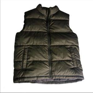 🛍Old Navy vest - Size M (8)